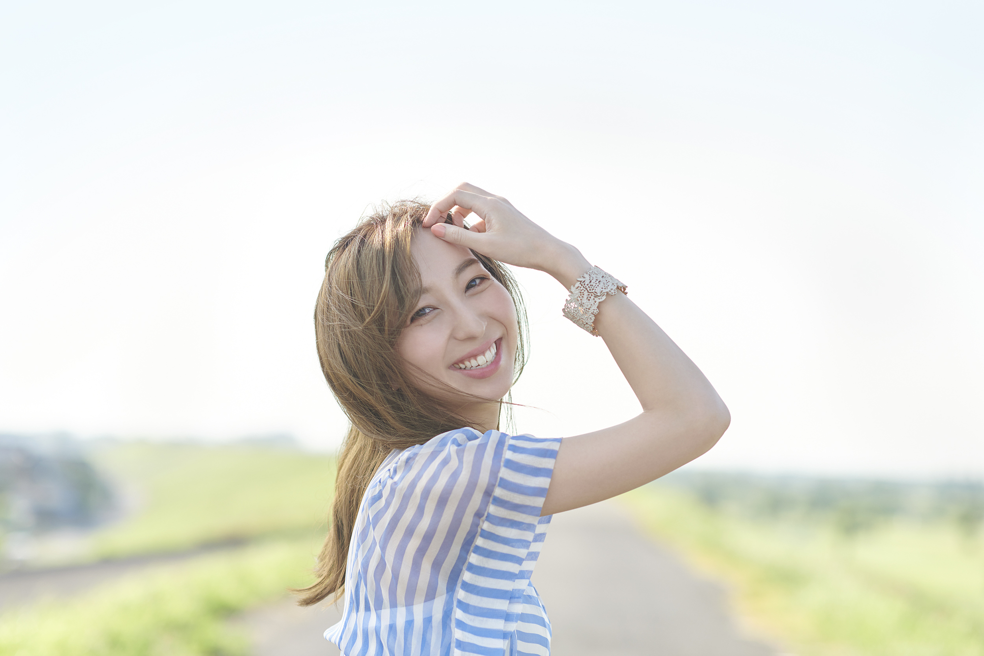 picture Riho Iida