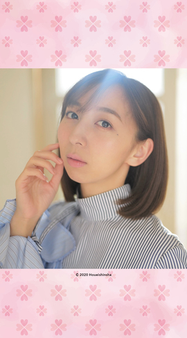 【4,5月カレンダー:アザーカット】Wallpaper (SP)