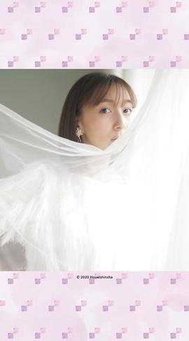 【12,1月カレンダー:アザーカット】Wallpaper (SP)