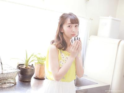 【4,5月カレンダー:アザーカット】Wallpaper Vol.2(PC1600)